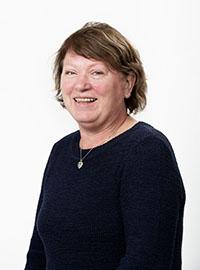 Anne Karin Kvistad