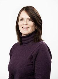 Margrete Foldal Yksnøy