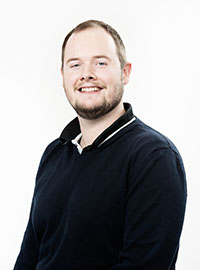 Martin Øye Barstad