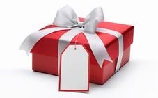 Kva reglar gjeld for julebord og gåver til tilsette?