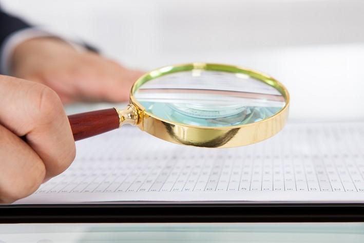 Sjekk foretaksnamn, domene og varemerke i eitt søk