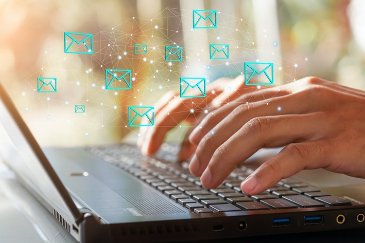 Krav om å registrere elektronisk adresse